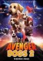 Avenger dogs 2. Wonder dog.
