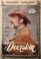 Deerskin.