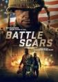 Battle scars.
