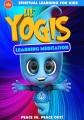 Lil' yogis. Learning meditation