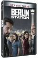 Berlin Station. Season three