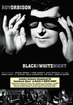 Black & white night [videorecording (DVD)]