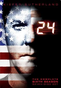 24 [videorecording (DVD)] : season six