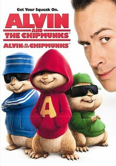 Alvin and the chipmunks [videorecording (DVD)]