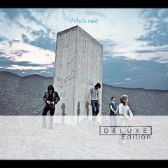 Who's next [sound recording (CD)]