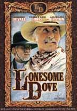 Lonesome Dove [videorecording (DVD)]