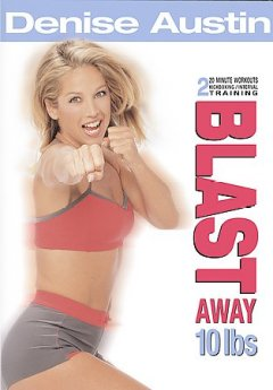 Blast away 10 lbs [videorecording (DVD)]
