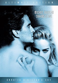 Basic instinct [videorecording (DVD)]