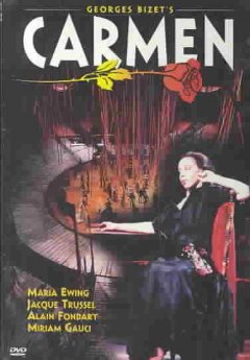Carmen [videorecording (DVD)]