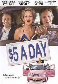 $5 a day [videorecording (DVD)]