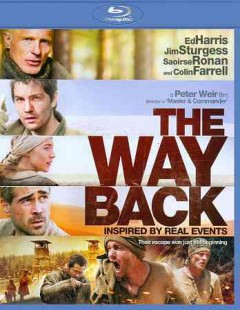 The way back [videorecording (Blu-ray)]