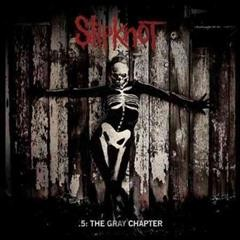 .5 [sound recording (CD)] : the gray chapter