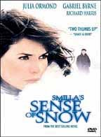Smilla's sense of snow [videorecording (DVD)]
