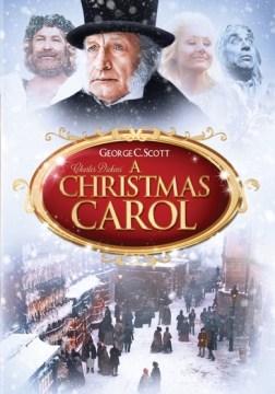 A Christmas carol [videorecording (DVD)]