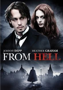 From hell [videorecording (DVD)]