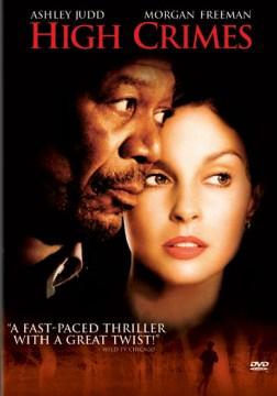 High crimes [videorecording (DVD)]