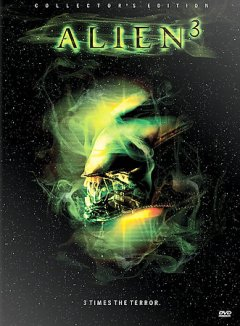 Alien 3 [videorecording (DVD)]