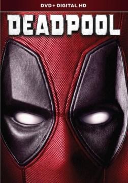 Deadpool [videorecording (DVD)]