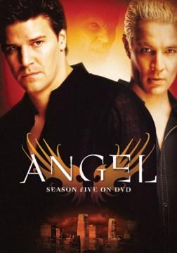 Angel [videorecording (DVD)] : season five on DVD