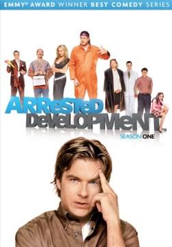 Arrested development [videorecording (DVD)] : season one