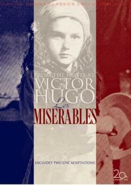 Les Misérables [videorecording (DVD)]