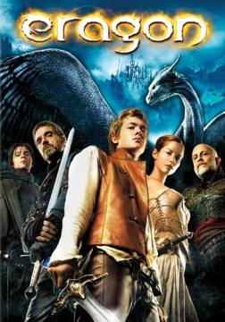 Eragon [videorecording (DVD)]