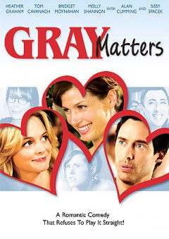 Gray matters [videorecording (DVD)]