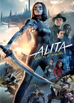 Alita [videorecording (DVD)] : battle angel