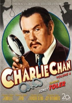 Charlie Chan in Honolulu [videorecording (DVD)]
