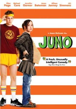 Juno [videorecording (DVD)]