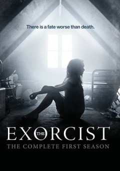 The exorcist. The complete first season