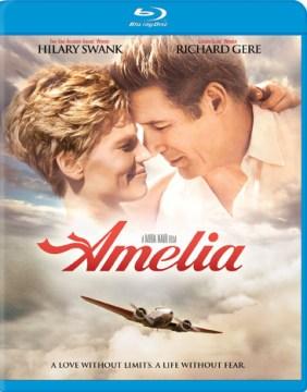 Amelia [videorecording (Blu-ray)]