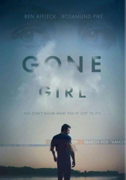 Gone girl [videorecording (DVD)]