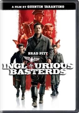 Inglourious Basterds [videorecording (DVD)]