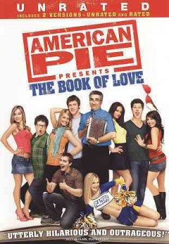 American pie presents The book of love [videorecording (DVD)]