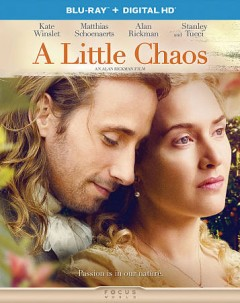 A little chaos [videorecording (Blu-ray)]