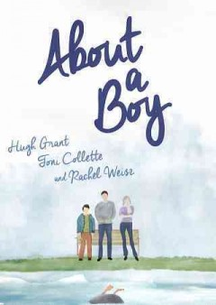 About a boy [videorecording (DVD)]