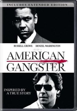 American gangster [videorecording (DVD)]