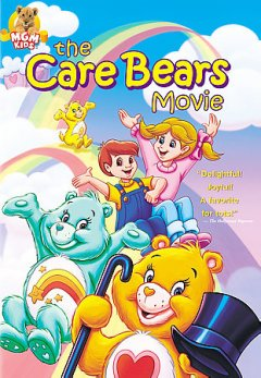 The Care bears movie [videorecording (DVD)]