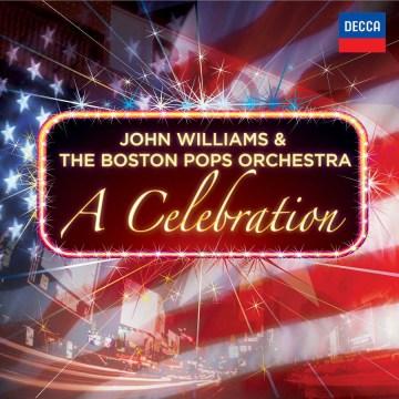 A celebration [sound recording (CD)]