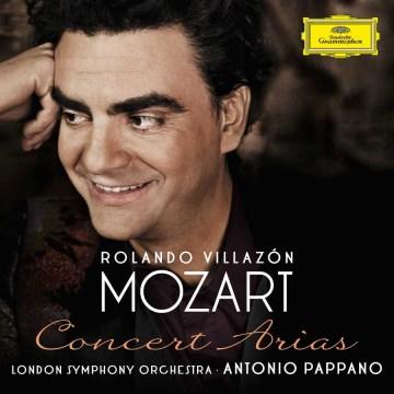 Concert arias [sound recording (CD)]