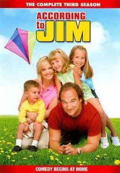 According to Jim [videorecording (DVD)] : the complete third season
