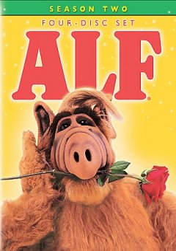 Alf [videorecording (DVD)] : season two