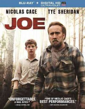 Joe [videorecording (Blu-ray)]