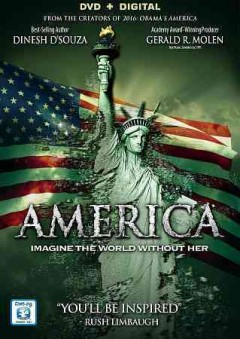 America [videorecording (DVD)] : imagine the world without her.