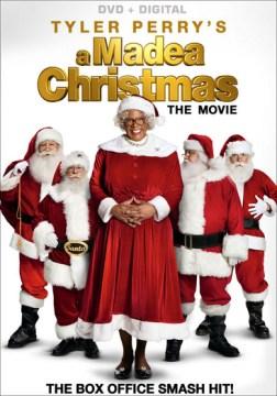 A Madea Christmas [videorecording (DVD)]