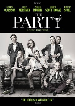 The party [videorecording (DVD)]