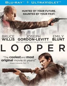 Looper [videorecording (Blu-ray)]