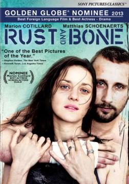De rouille et d'os [videorecording (DVD)] = Rust and bone