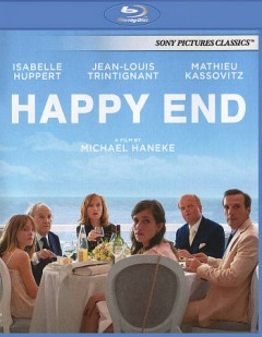 Happy end [videorecording (Blu-ray)]